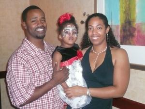 Me and Mi Familia