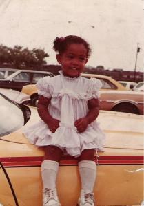 Me at Age 2