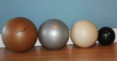 Yamuna balls collection
